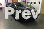 01 Alfa Romeo 156 Luxury ,jet black with black leather