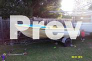 12 feet boat for or swap