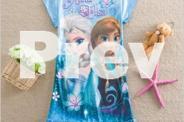 14.99 Frozen Nighties - Cotton - New - Free Post -