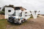 1988 Mazda E2000 Safari Van