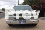 1992 Chevrolet Silverado Ute