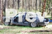 1993 E34 BMW 525i Wrecking