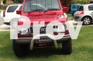 1996 Suzuki Sierra SUV - One of the Best in Australia -