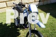 1996 Yamaha XT 225