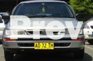 1997 Toyota Corolla Hatchback