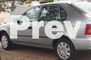 1997 Toyota Corolla Seca Conquest Hatchback