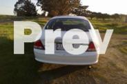 1998 Ford Fairmont Sedan