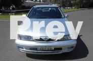1998 Nissan Pulsar Sedan Automatic Low km