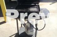 2 Burner BBQ