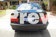 2000 BMW 3-Series Sedan