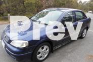 2000 Holden Astra Sedan 11 MONTHS REG/RWC!!