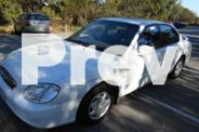 2001 Hyundai Sonata AUTO REG/RWC!!