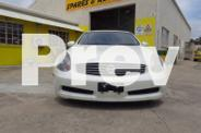 2004 Nissan 350Z Coupe / Skyline Import Track Use Only