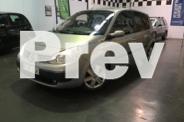2005 Renault Scenic Expression 5 Door Hatchback, New