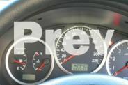 2005 Subaru Impreza Black Manual Sedan