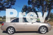 2006 Hyundai Sonata Elite Only 78,000 Km Warranty