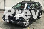 2007 HONDA CR-V RE MY07 EXTRA 4WD WAGON (Rego & RWC