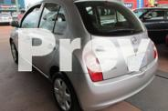 2009 Nissan Micra Hatchback