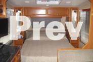 2010 Regent Royston Caravan