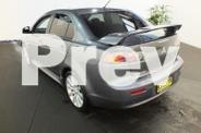 2011 Mitsubishi Lancer VR-X Auto