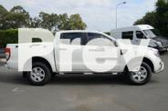 2012 Ford Ranger PX XL Double Cab 4x2 Hi-Rider Cool