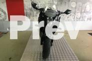 2012 Hyosung GT650RL 647cc