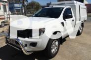 2012 Ranger PX MK 1