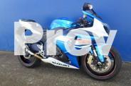 2013 Suzuki GSX-R1000 1000CC Sports 999cc