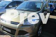 2014 Ford Kuga TF Titanium PwrShift AWD Ginger Ale 6