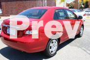 2014 Toyota Yaris NCP93R YRS Wildfire 4 Speed Automatic