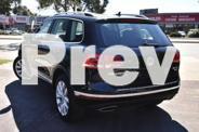 2015 Volkswagen Touareg 7P MY15 V6 TDI Tiptronic