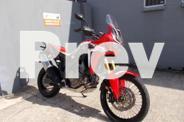 2016 Honda CRF1000L Africa Twin 1000CC Dual Sports