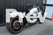 2017 Harley-Davidson FXSB Softail Breakout 1700CC
