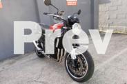 2017 Kawasaki ZR 900 Sports 948cc