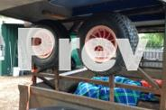 3.2 meter stacer dinghy 8hp mercury