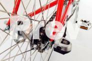 3Speed internal road bike selling $369.00 with free