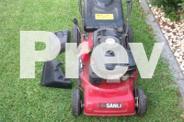 4 Stroke Lawnmower