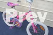 40 cm Girl's Bicycle