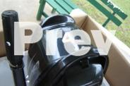 4HP 4stroke outboard motor