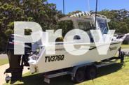 6.5m Joshua Boat - Price Drop