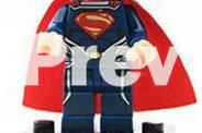 9 pcs Lego Compatible Super Heroes Building Blocks