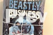 An Awfully Beastly Business by The Beastly Boys- books
