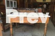 Antique,Kitchen,Dining,Table,DESK,Deco,Furniture,We