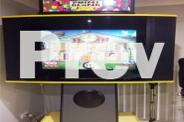 Arcade Game- Point Blank