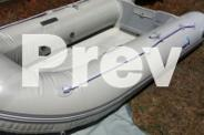 Aspre Inflatable boat