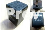 Assorted BMW E21 E30 Genuine Relays ECU Ignition Module