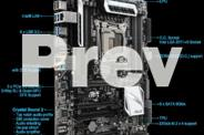 ASUS X99-A Motherboard (New)