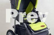 B. New Mamakiddies 3 Wheel Baby Pram Baby Stroller