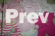 Baby Clothing 000 - 00 Girls