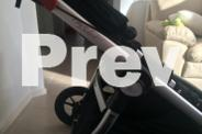 Baby Jogger City Select - Double Pram